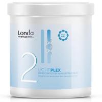 Londa Professional Lightplex - профессиональное средство шаг 2, 750 мл