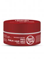 RedOne аква воск для волос ультрасильной фиксации Aqua Hair Wax RED