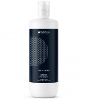 Indola Professional Exclusively Cream Developer 4% - Крем-проявитель 4% (13 vol.)