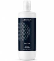 Indola Professional Exclusively Cream Developer 2% - Крем-проявитель 2% (7 vol.)