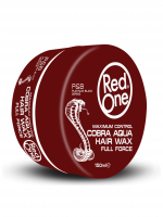 RedOne аква воск ультрасильной фиксации Aqua Hair Wax COBRA