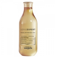 L'Oreal Professionel Serie Expert Nutrifier Shampoo - Шампунь для глубокого питания волос