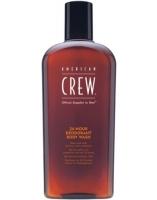 American Crew Classic 24-Hour Deodorant Body Wash - Гель для душа для ежедневного использования