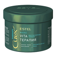 Estel Professional Curex Therapy - Маска