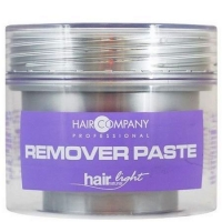 Hair Company Hair Light Remover Paste - Средство для удаления краски с кожи