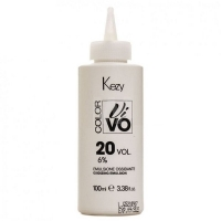 Kezy Color Vivo Oxidizing Emulsion 20 vol - Эмульсия окисляющая 6%