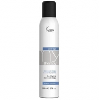 Kezy MyTherapy Anti-Age Hyaluronic Acid Bodifying Mousse Moju - Восстанавливающий мусс с гиалуроновой кислотой