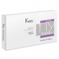 Kezy MyTherapy Vitamin Lotion - витаминизированный, 10*10 мл лосьон
