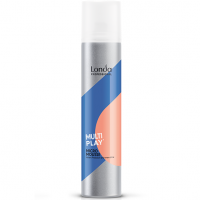 Londa Professional Styling Multi Play Micro Mousse - Микро-мусс, 200 ml