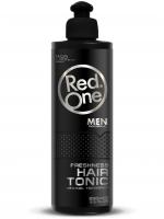 RedOne освежающий тоник для кожи головы с ментолом Hair Tonic MENTHOL FRESHENER