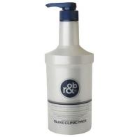 R&B - Phyton Therapy Olive Clinic Pack ультраувлажняющая маска с оливковой эссенцией для волос,1000мл