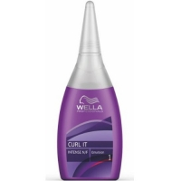 Wella Лосьон с мягкой формулой для окрашенных/чувствительных волос Curl it