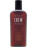American Crew Classic - Шампунь Кондиционер и Гель для душа 3 в 1