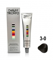 Constant Delight Trionfo - 3-0 темный коричневый натуральный