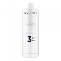 Cutrin Aurora - Окислитель 3%,1000 мл