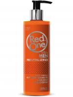 RedOne парфюмированный гель после бритья After Shave Cream Cologne REVITALIZING