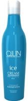 Ollin Professional Ice Cream - Питательный шампунь