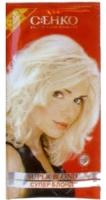 """С:EHKO Super Blond - Блондирующий порошок """"Супер блонд"""""""
