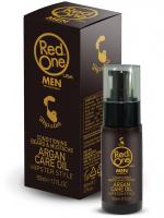 RedOne масло для ухода за бородой и усами Beard & Mustache Oil ARGAN