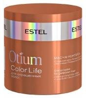 Estel Professional Otium Color Life - Маска-коктейль для окрашенных волос