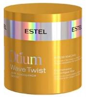 Estel Professional Otium Wave Twist 2017 - Крем-маска для вьющихся волос