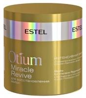 Estel Professional Otium Miracle Revive 2017 - Интенсивная маска для восстановления волос