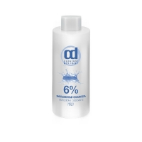 Constant Delight Oxigent - Универсальный эмульсионный окислитель 6%