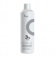 Kezy Окисляющая эмульсия Involve Cream Developer 3%