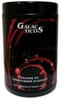 Galacticos Professional EUROPA CONDITIONER-ELEPHANT VOLUME UP - Кондиционер для объема и тонуса волос
