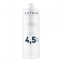 Cutrin Aurora -  Окислитель 4.5%,1000 ml