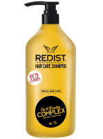 REDIST Professional восстанавливающий шампунь для бережного очищения Hair Care Shampoo ANTIFADE COMPLEX