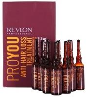 Revlon Professional Pro You Anti Hair Loss - Средство против выпадения волос