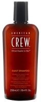 American Crew Classic Daily Shampoo - Шампунь для ежедневного ухода за волосами