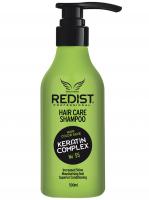 REDIST Professional кератиновый шампунь для волос Hair Care Shampoo KERATIN COMPLEX