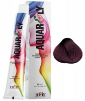 Itely Hairfashion Aquarely Imp 4V Violet Medium Brown - 4V фиолетовый шатен