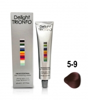 Constant Delight Trionfo - 5-9 светлый коричневый фиолетовый