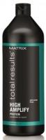 Matrix TR High AMPLIFY кондиционер для объема тонких волос с протеинами