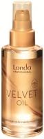 Londa Professional Velvet Oil - Масло с аргановым маслом