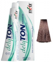 Itely Hairfashion Delyton Advanced 5N Light Brown - 5N светло-каштановый