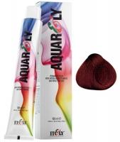 Itely Hairfashion Aquarely Imp 5RI Intense Red Light-Brown - 5RI насыщенно-красный светлый шатен