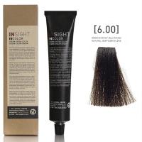 Insight InColor - 6.00 Перманентный краситель интенсивный темный блондин натуральный, 100 мл