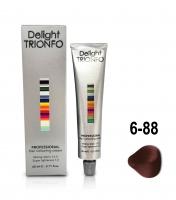 Constant Delight Trionfo - 6-88 темный русый интенсивный красный