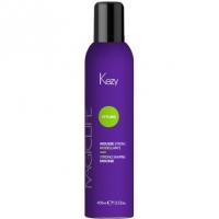 Kezy - Мусс моделирующий сильной фиксации Strong shaping mousse
