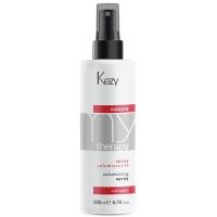 Kezy - Спрей для придания объема с морским коллагеном, экстрактом бамбука и UV фильтром Volumizing spray