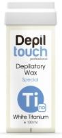 Depiltouch - Воск в картридже