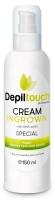 Depiltouch - Крем против вросших волос с фруктовыми АНА кислотами