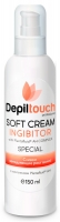 Depiltouch - Сливки замедляющие рост волос с комплексом Plantafluid® AH COMPLEX