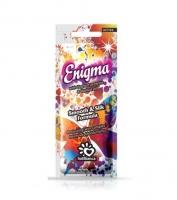 """SolBianca Крем для загара в солярии """"Enigma"""" с протеинами йогурта и маслом грецкого ореха, 15 ml"""