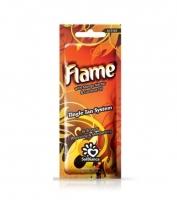 """SolBianca Крем для загара в солярии """"Flame"""" с нектаром манго, бронзаторами и Tingle эффектом, 15 ml"""