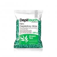 Depiltouch - Пленочный воск